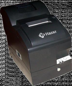 Impresoras Físcales